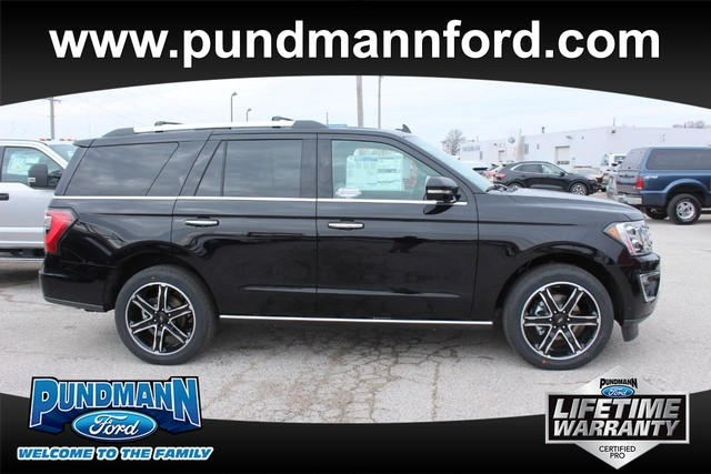 Ford Expedition Limited 4WD 2020