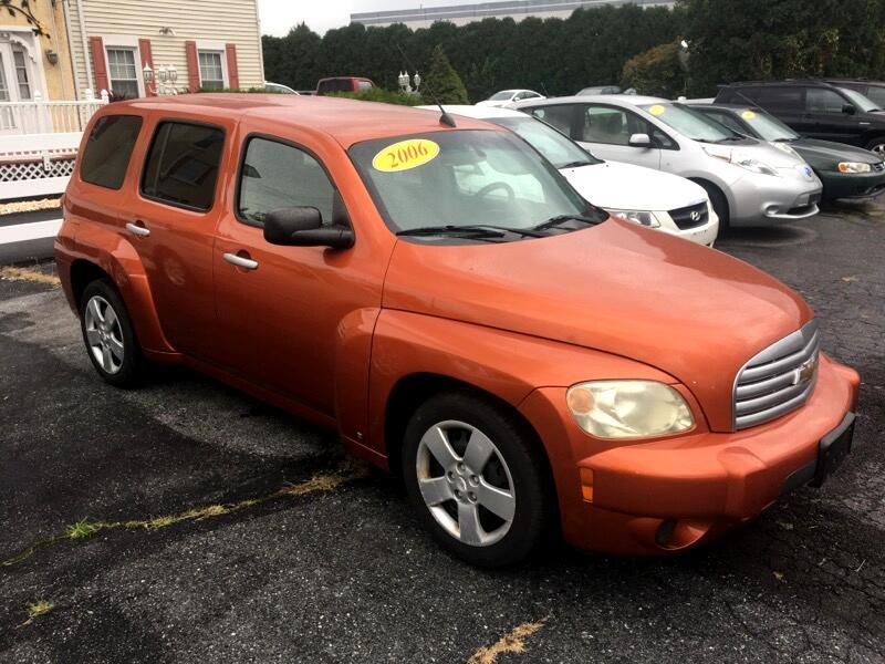 Chevrolet HHR LS 2006