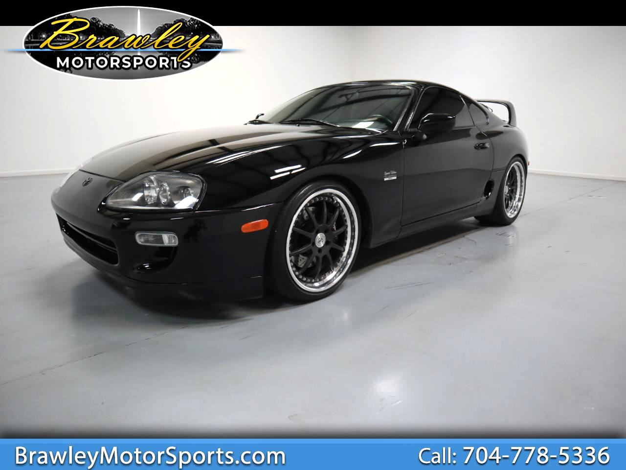 Toyota Supra Limited Edition Turbo 1997