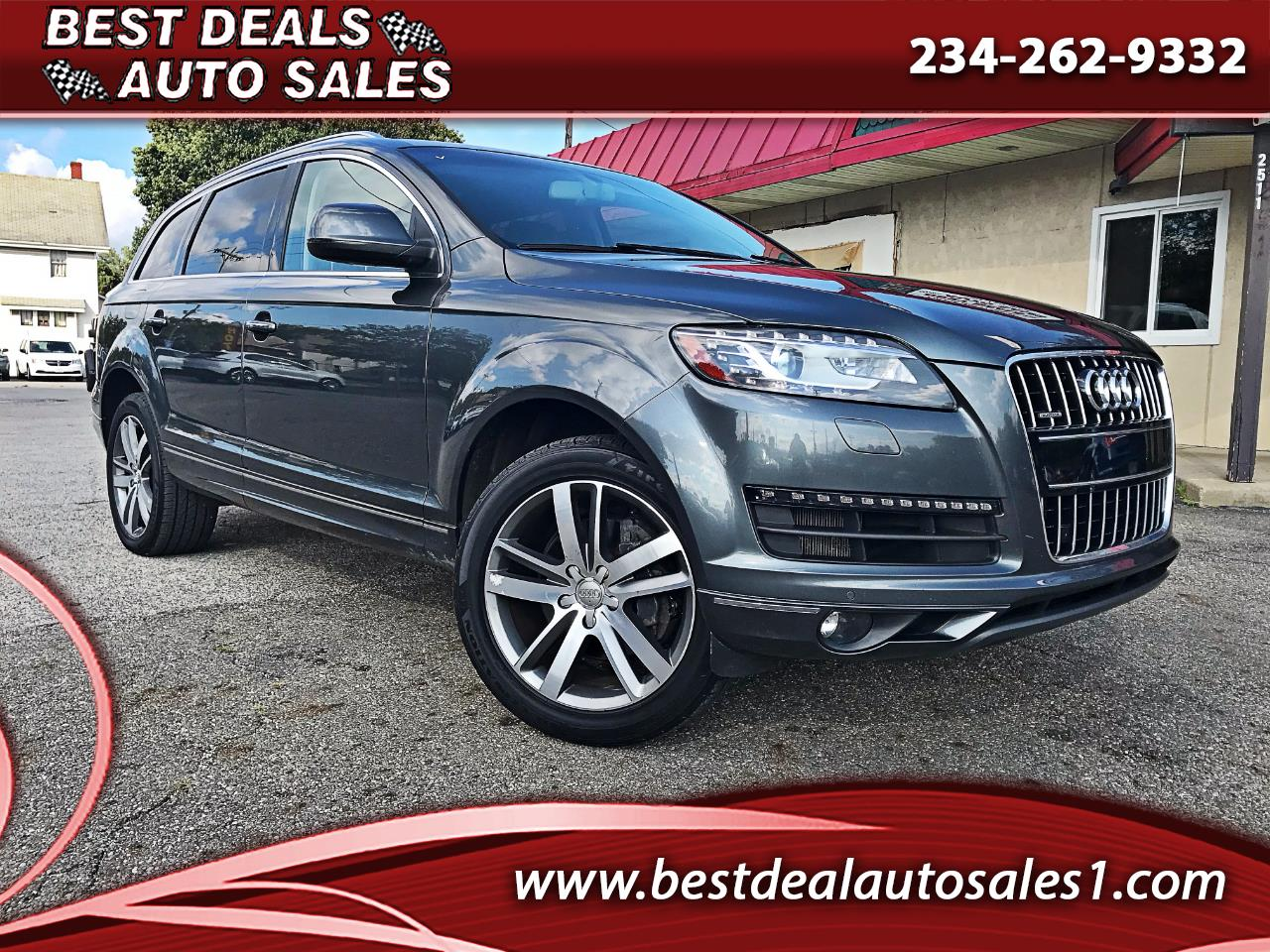 Akron Select Auto Sales >> Used Cars For Sale Akron Oh 44314 Best Deals Auto Sales