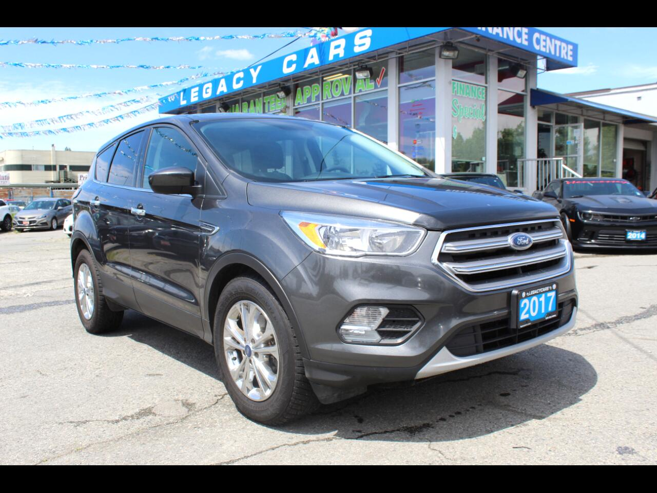 Ford Escape SE AWD 2017