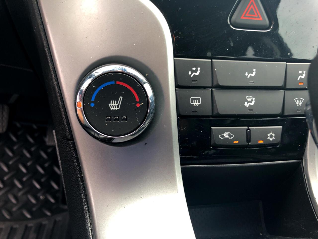 2014 Chevrolet Cruze 4dr Sdn Auto 2LT