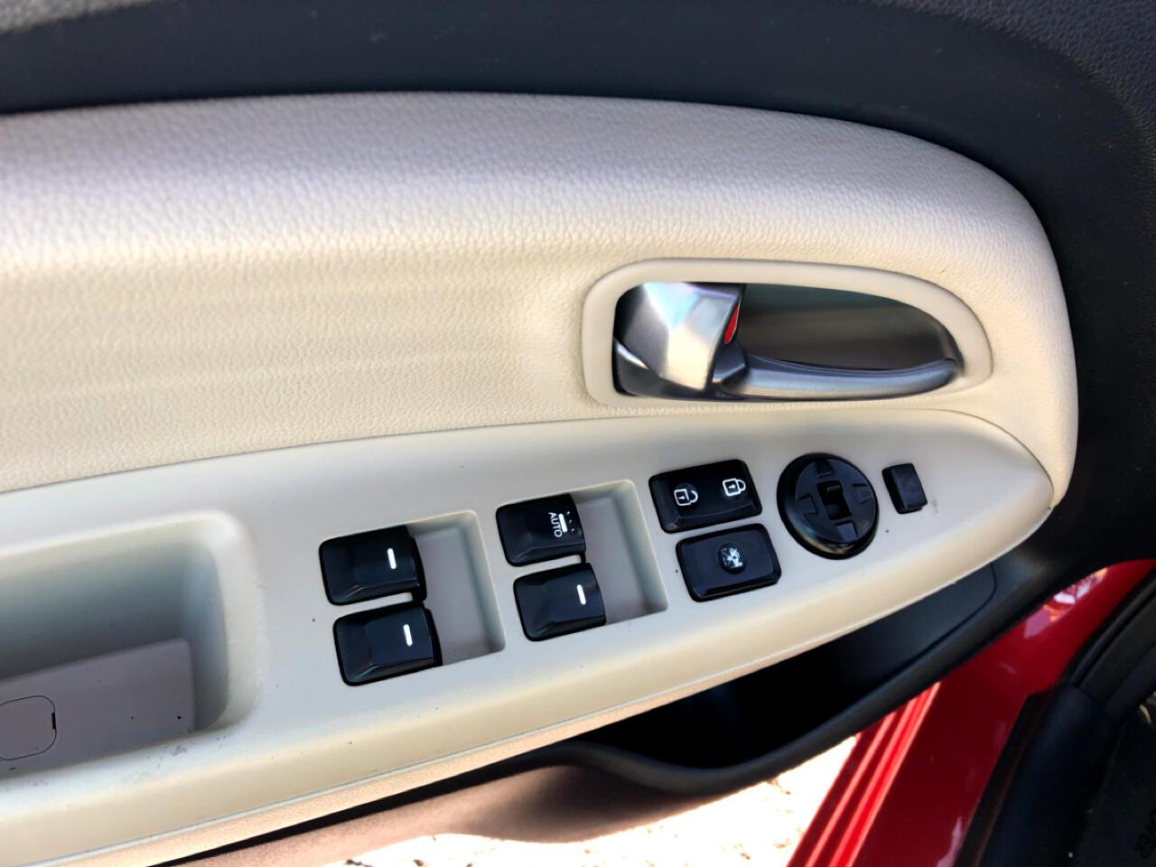 2013 Kia Rio 4dr Sdn Auto EX