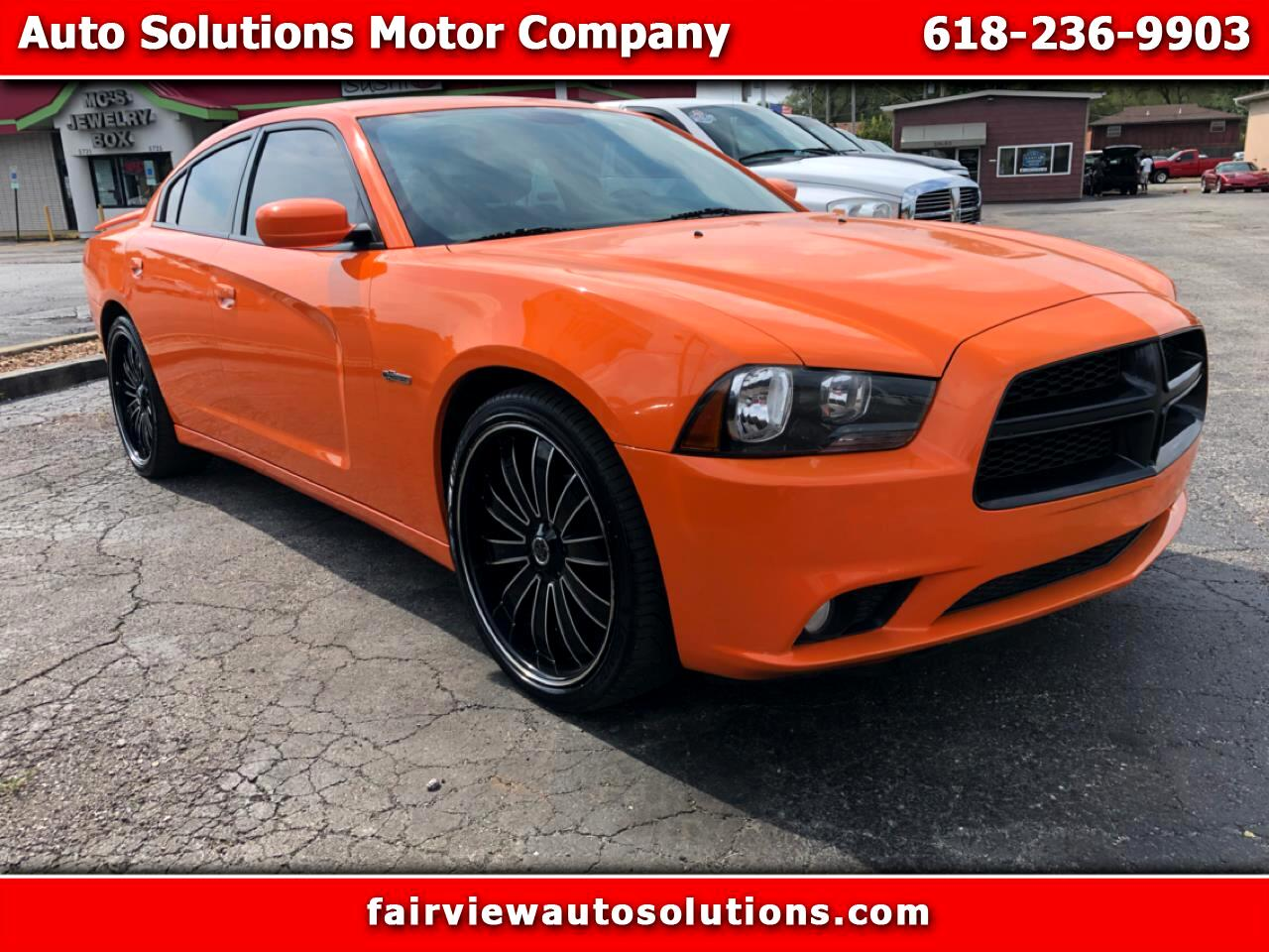 Dodge Charger 4dr Sdn SXT 100th Anniversary RWD *Ltd Avail* 2014