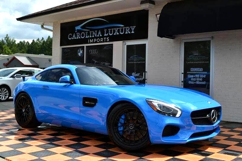Exotic Car Dealerships Near Me >> Used Cars Denver Nc Used Cars Trucks Nc Carolina