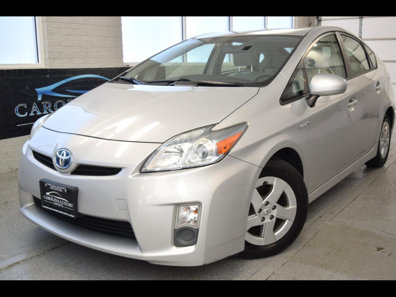 Toyota Prius Prius I 2011