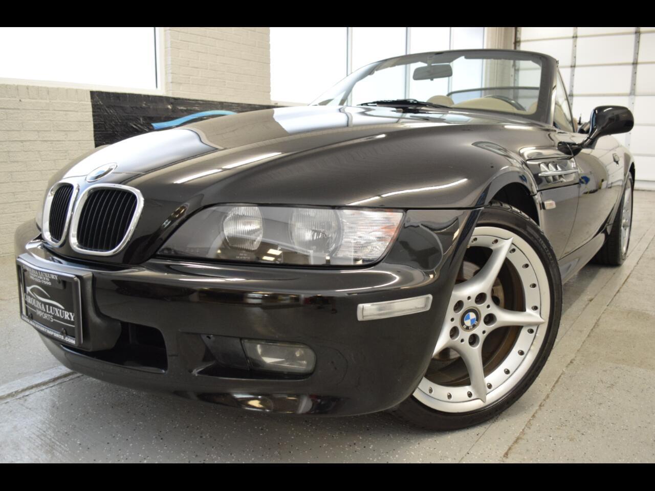 BMW Z3 1.9 1996