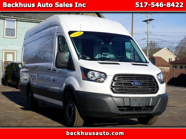 Ford Transit 250 Van High Roof w/Sliding Pass. 148-in. WB EL 2018