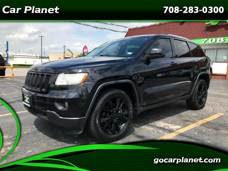 Jeep Grand Cherokee Laredo 2WD 2013