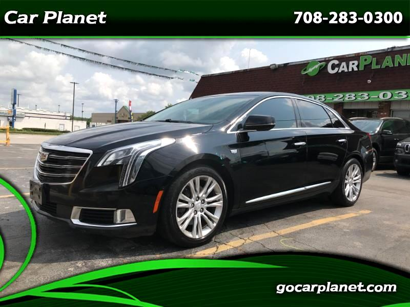 Cadillac XTS Luxury FWD 2018