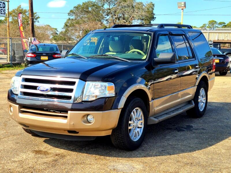 Ford Expedition King Ranch 2WD 2013