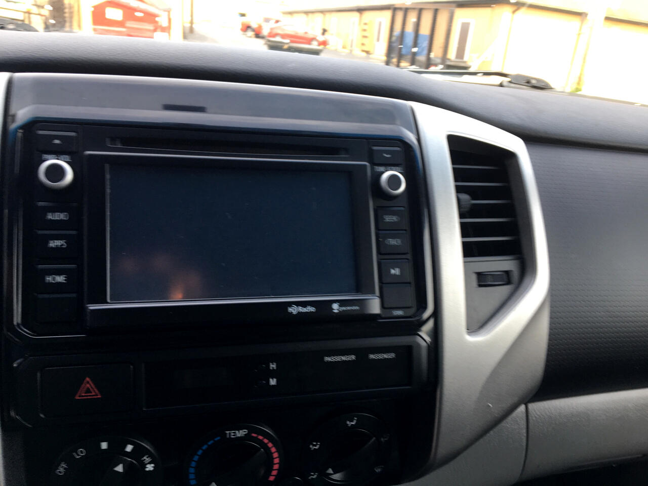2014 Toyota Tacoma 2WD Access Cab I4 AT PreRunner (Natl)