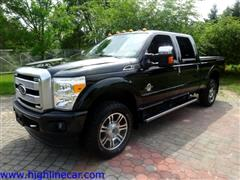 2015 Ford F-350 SD