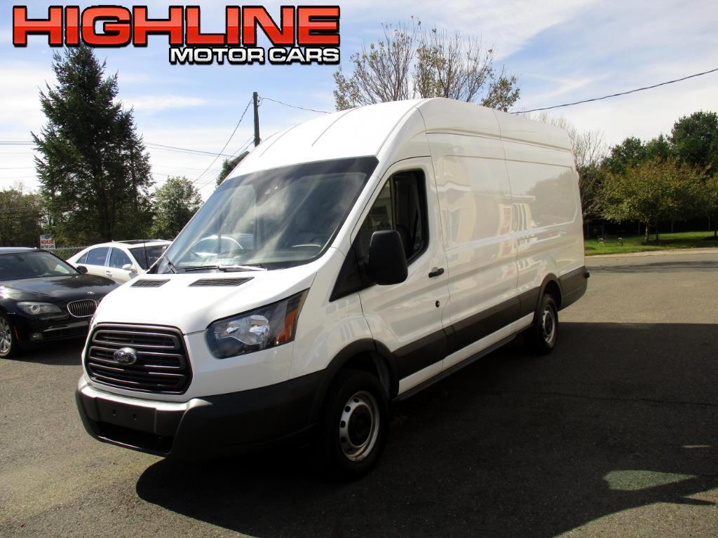 2017 Ford Transit Van T-250 148