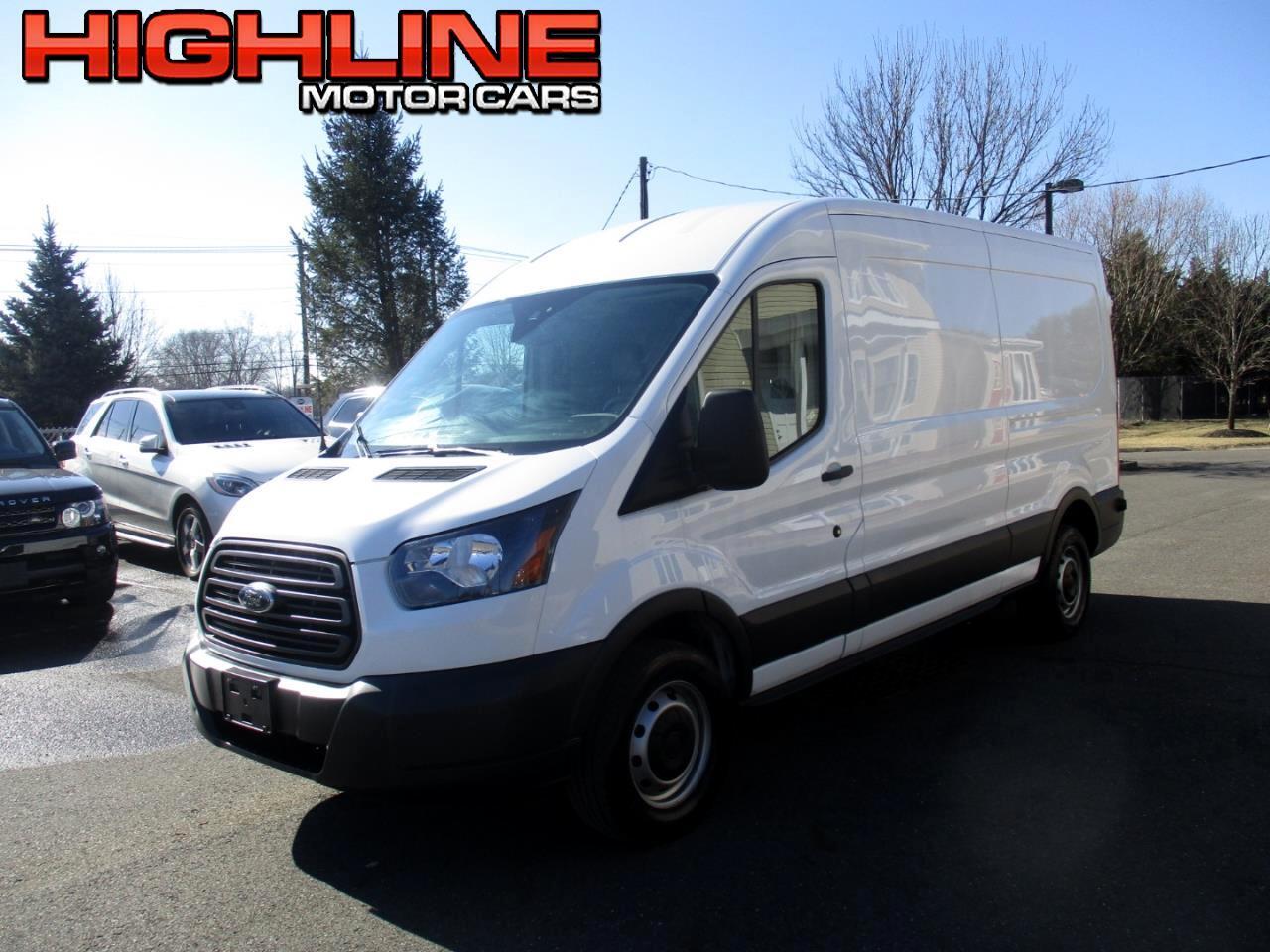 2018 Ford Transit Van T-150 148