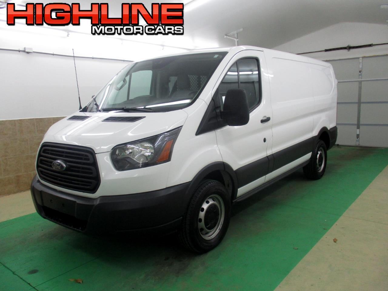 2015 Ford Transit Cargo Van T-250 130