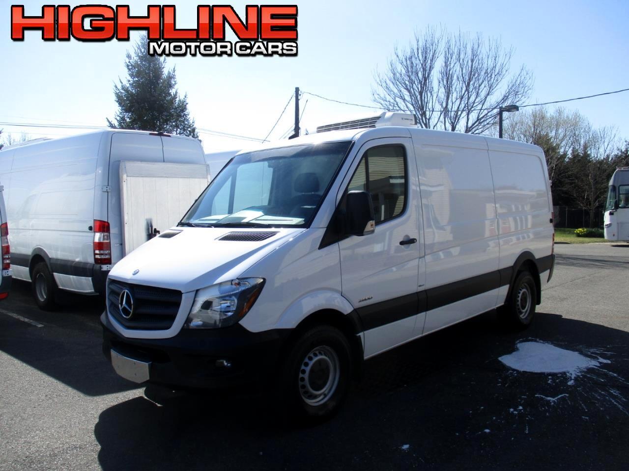 2015 Mercedes-Benz Sprinter Cargo Vans RWD 2500 144