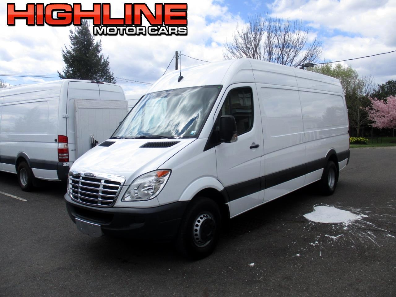 2013 Mercedes-Benz Sprinter Cargo Van 3500 High Roof V6 170