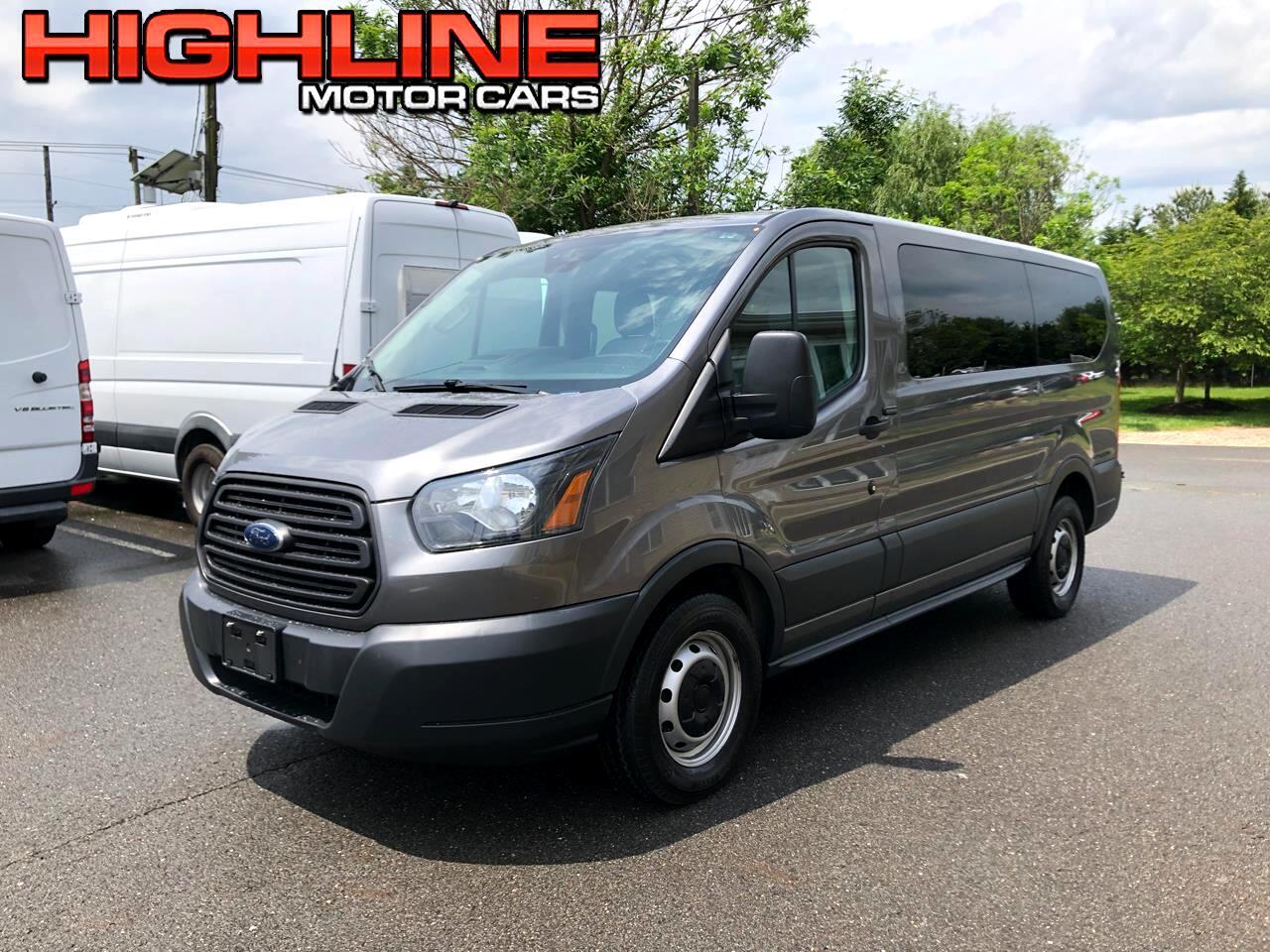 2015 Ford Transit Van T-150 130
