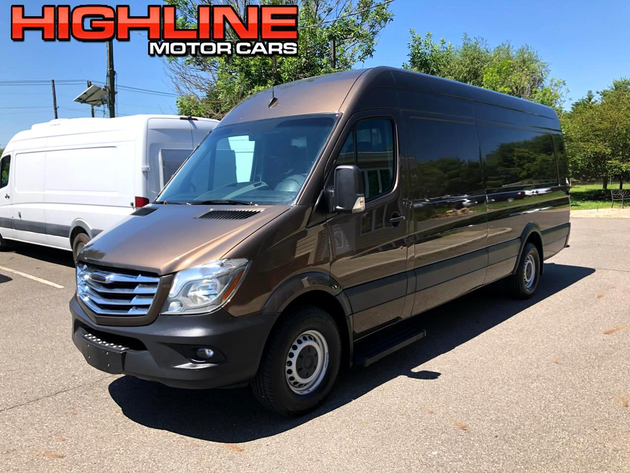 2015 Mercedes-Benz Sprinter 2500 High Roof 170-in. WB EXT