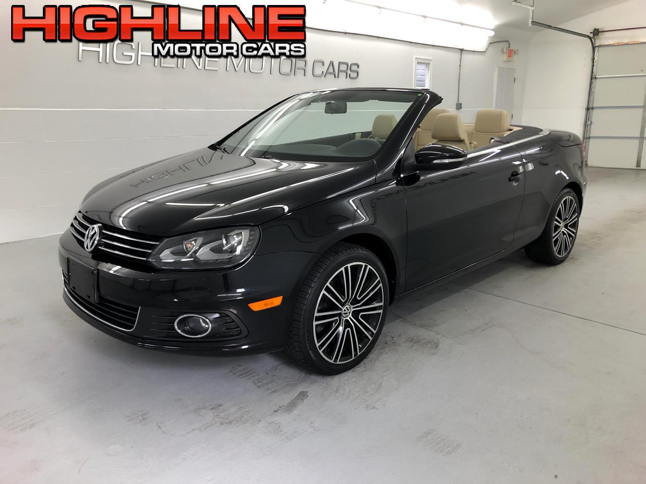 Volkswagen Eos 2014 for Sale in Vincentown, NJ