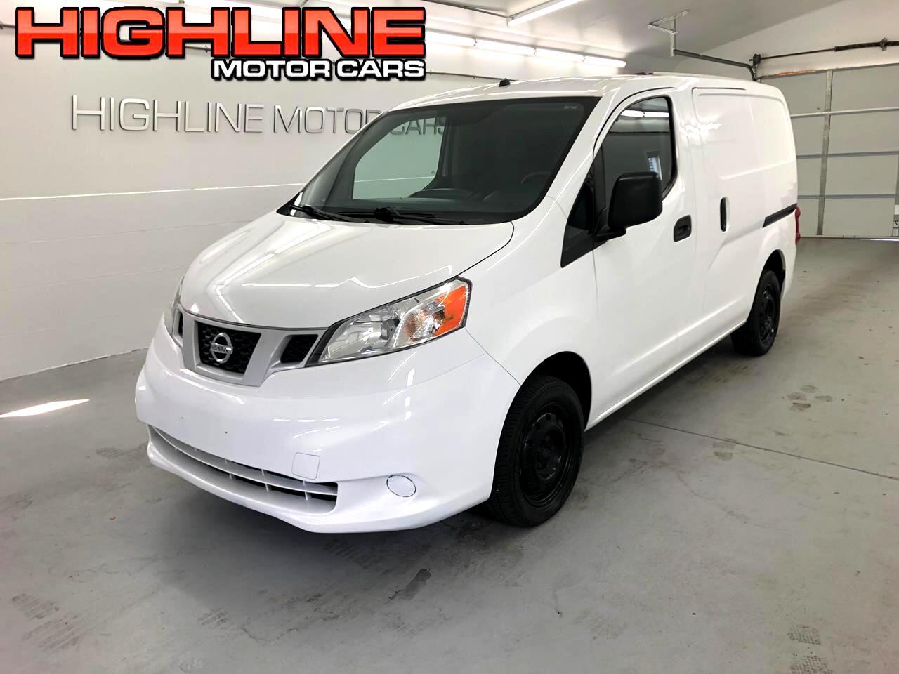 2014 Nissan NV200 I4 S