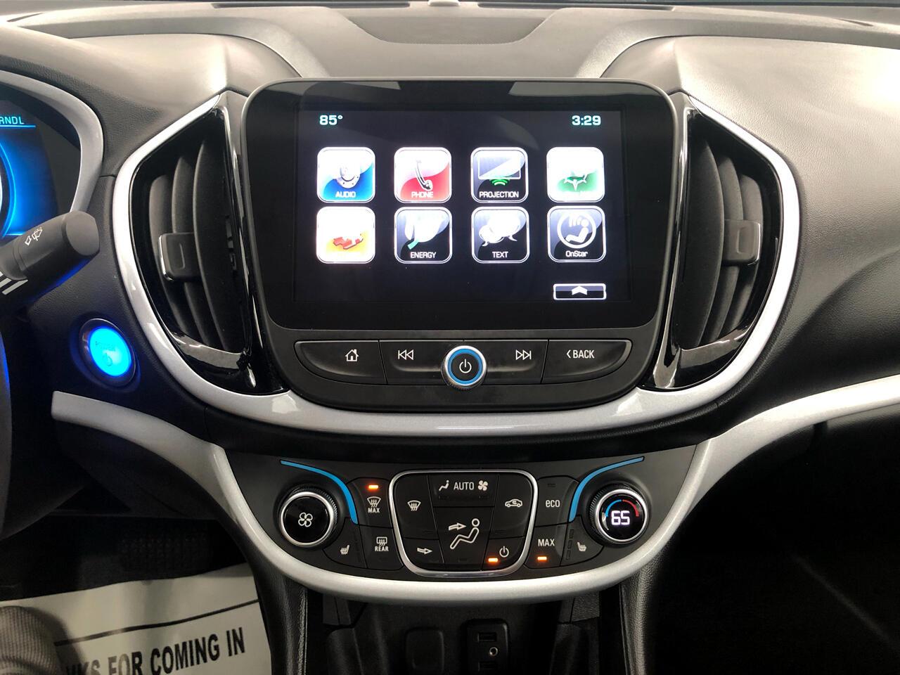 2017 Chevrolet Volt 5dr HB LT