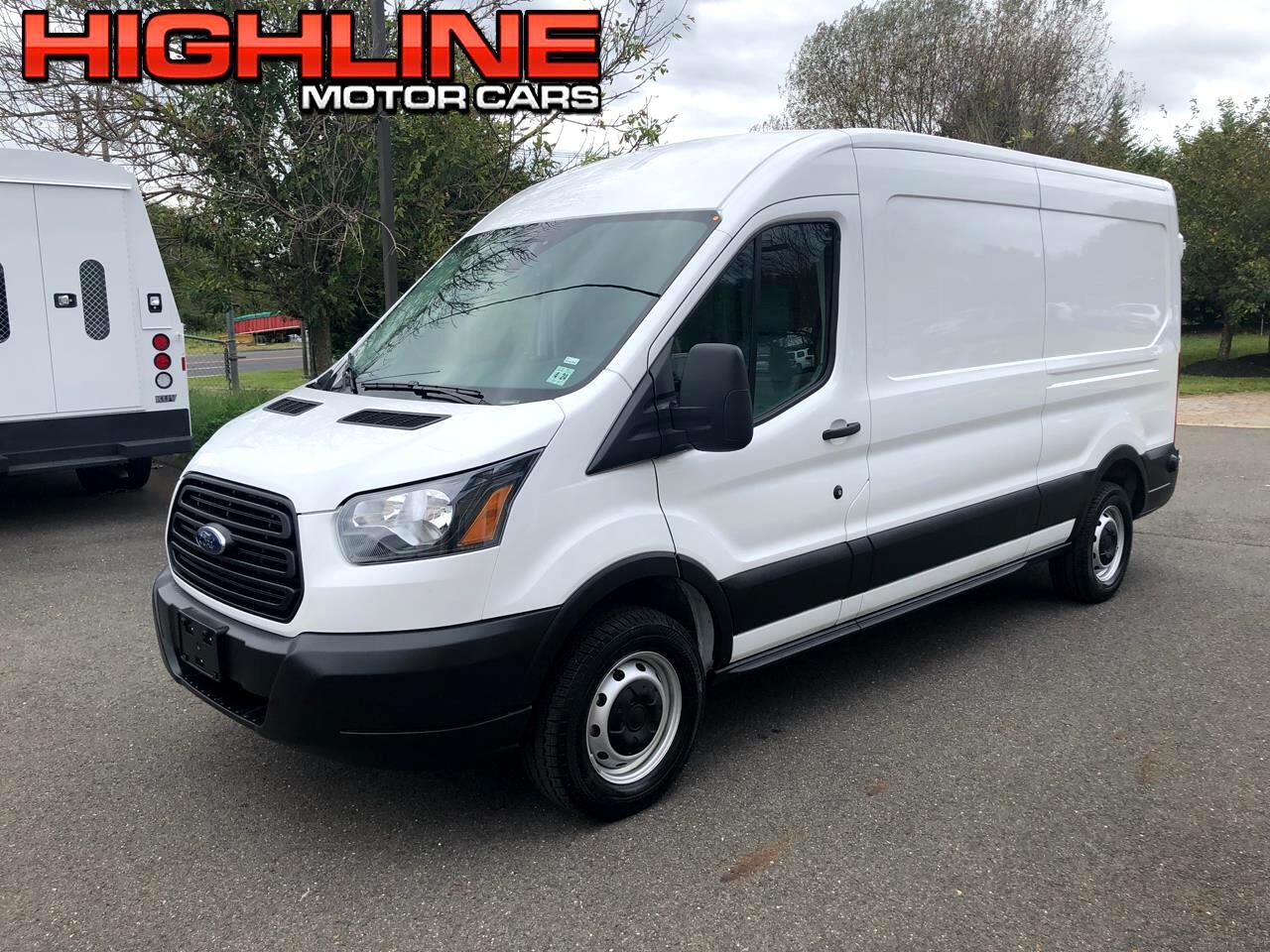 2019 Ford Transit Van T-150 148
