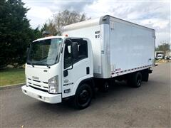 2014 Isuzu DSL REG AT
