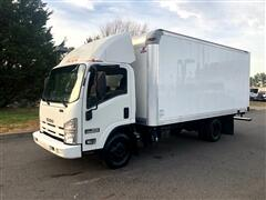 2014 Isuzu NPR DSL REG AT ECO-MAX
