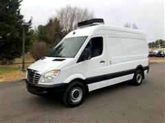 2008 Mercedes-Benz Sprinter Cargo Van