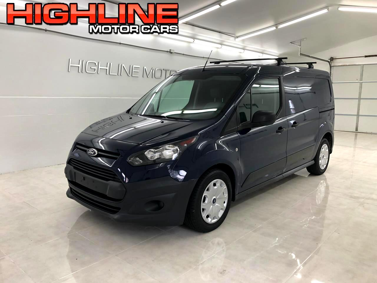 Ford Transit Connect LWB XL 2016