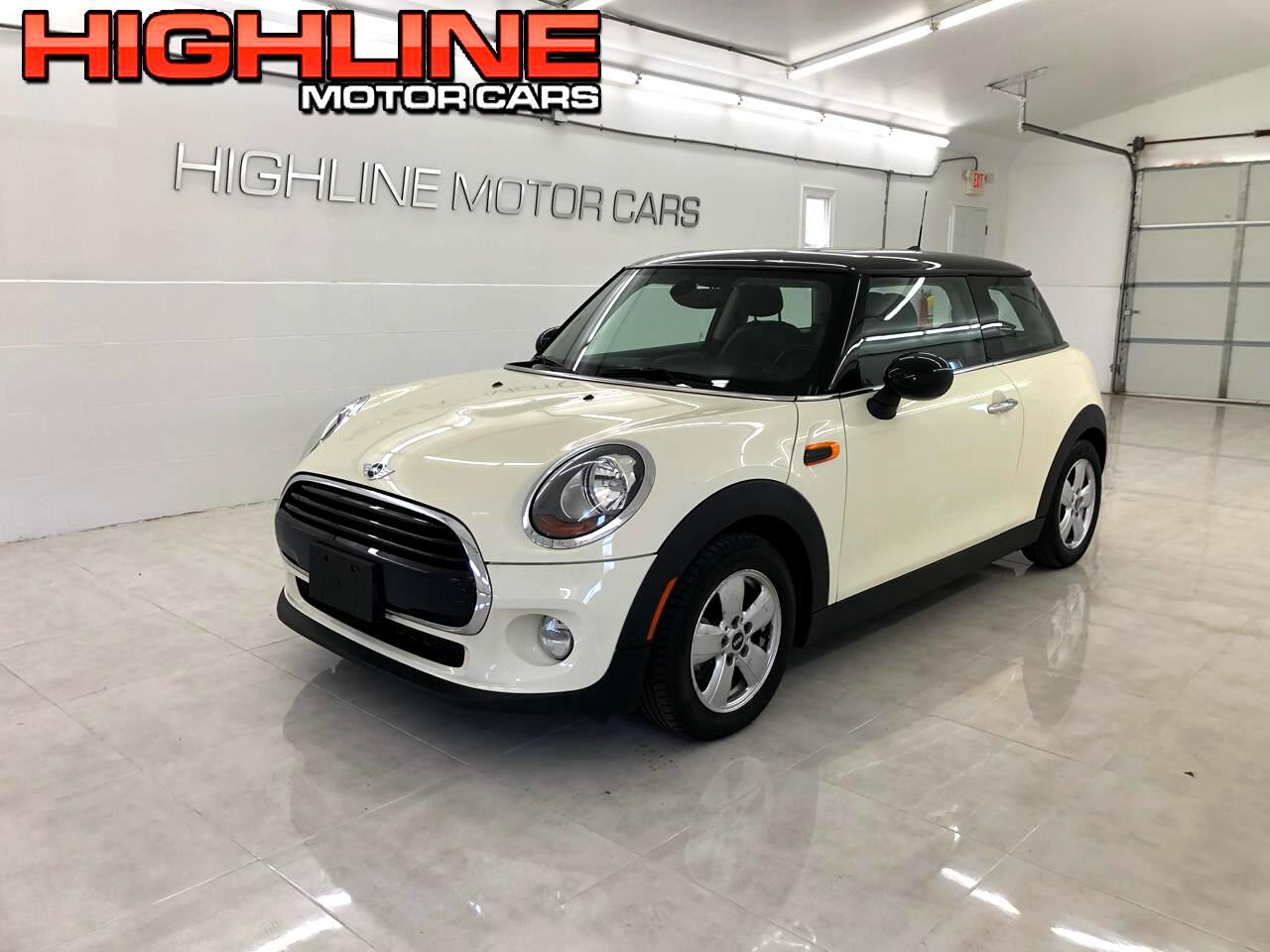 Used Mini Hardtop 2 Door Southampton Township Nj