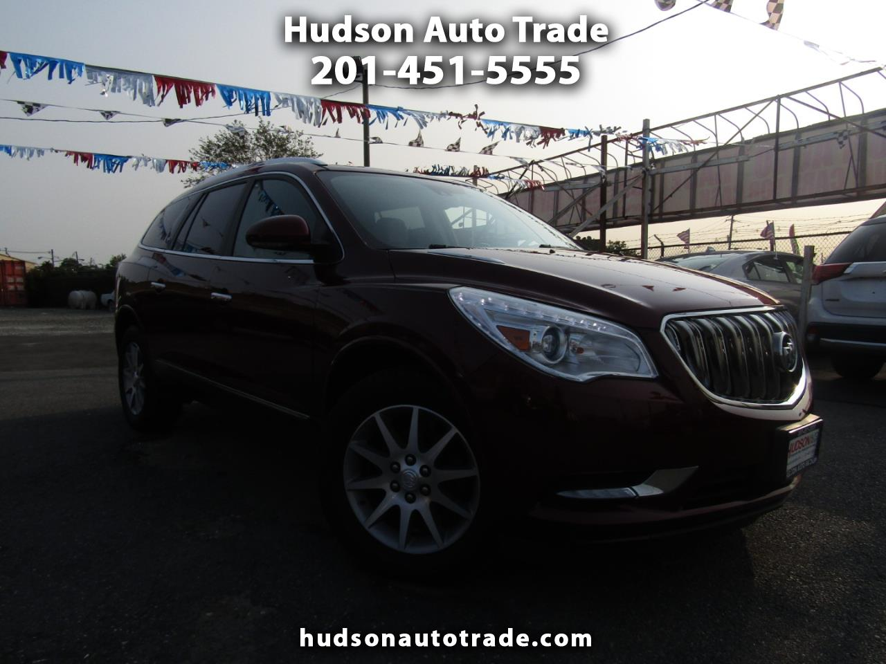 Buick Enclave AWD 4dr Leather 2015