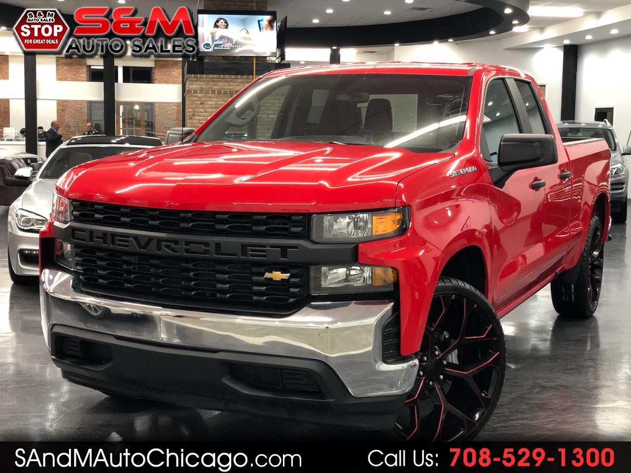 Chevrolet Silverado 1500 2019 for Sale in Hickory Hills, IL