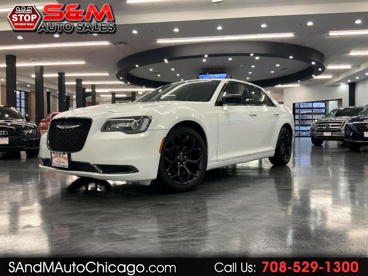 Chrysler 300 Touring RWD 2019