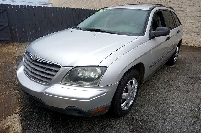 Chrysler Pacifica FWD 2005