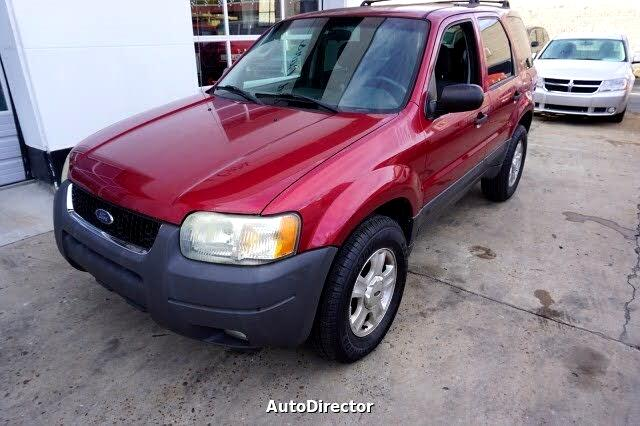 Ford Escape XLT 2WD 2004