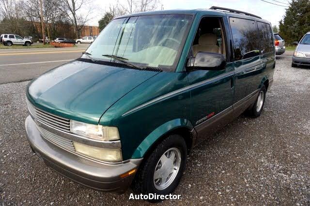 Chevrolet Astro AWD 1999