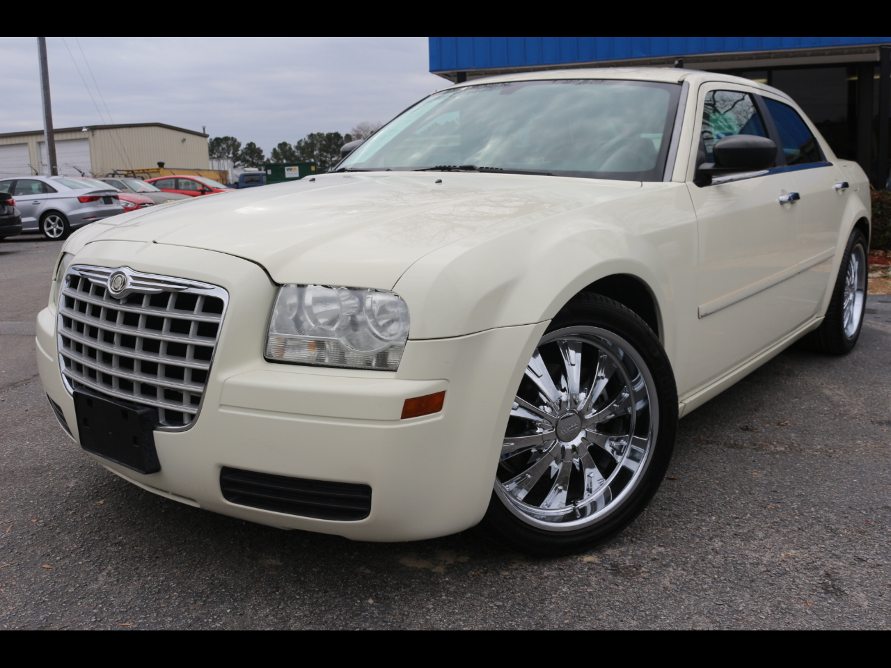 Chrysler 300 Base 2005