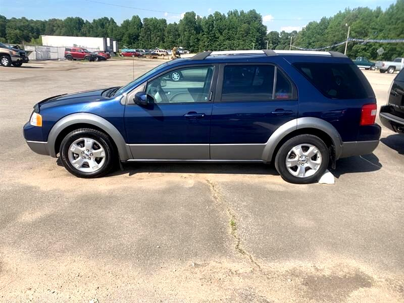 Ford Freestyle SEL 2006