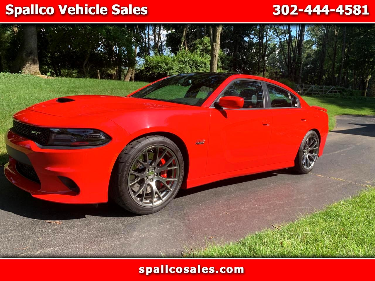 Dodge Charger 392 2015