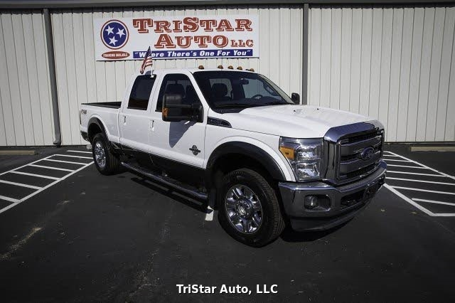 "Ford F-250 SD 4WD Crew Cab 172"" XL 2015"