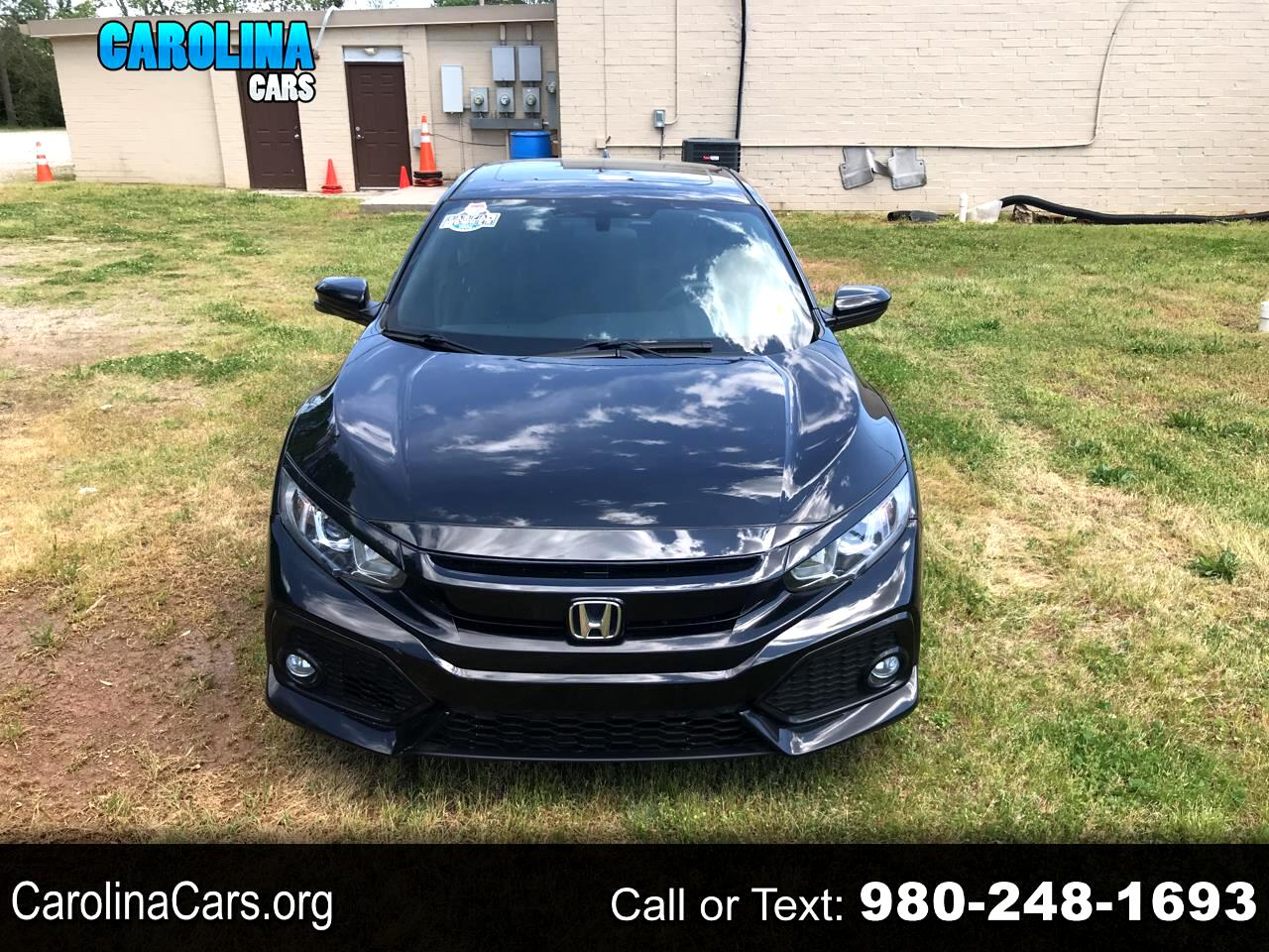 Honda Civic  2017