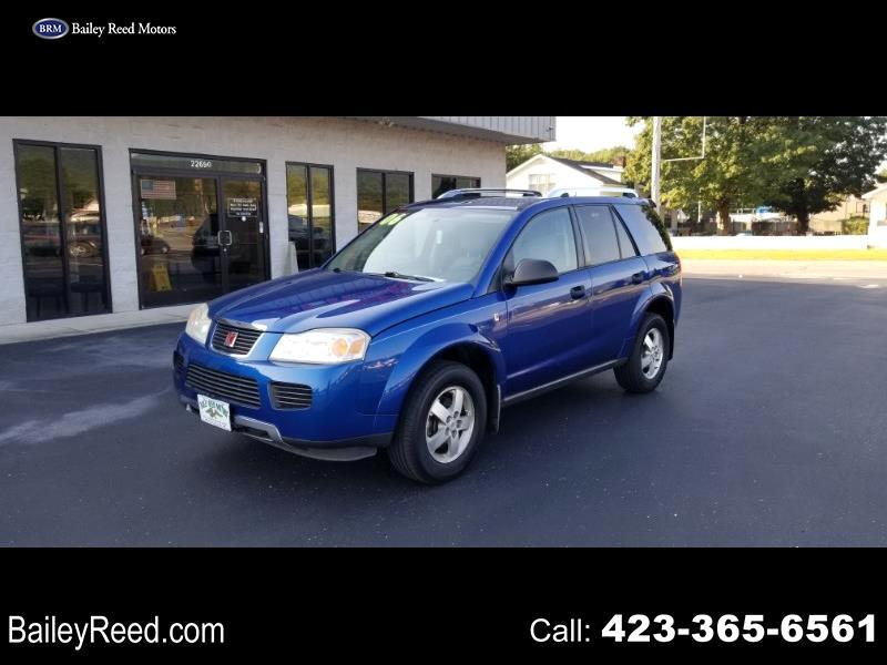 Saturn VUE 4dr I4 Auto FWD 2006