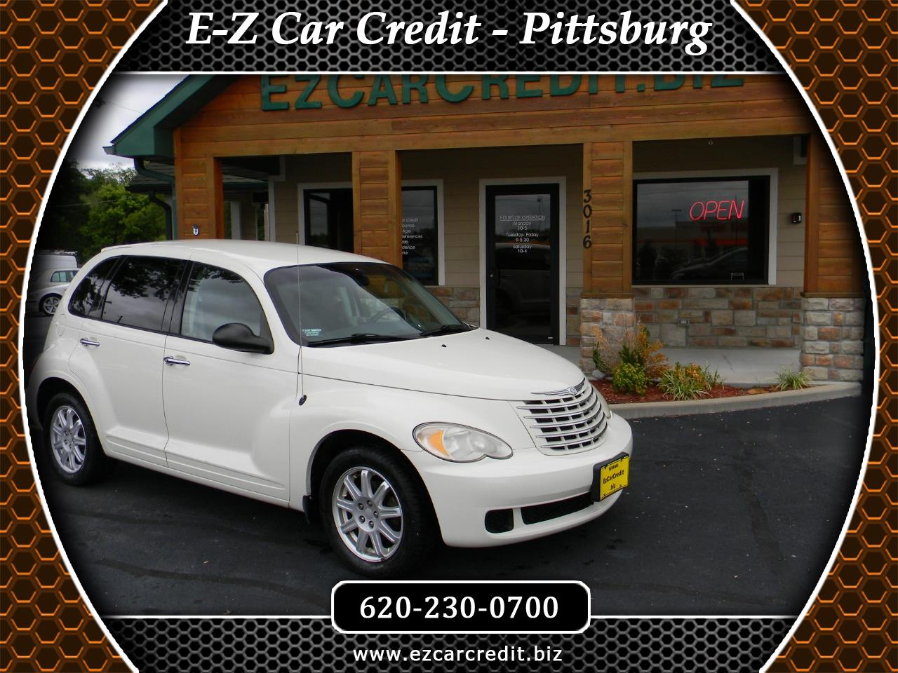 Chrysler PT Cruiser Touring Edition 2007