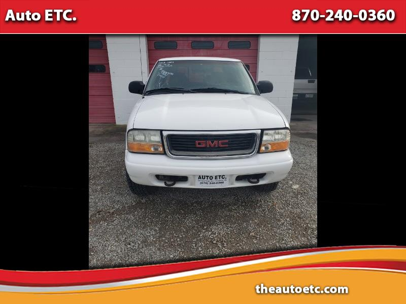 GMC Sonoma 2003 for Sale in Paragould, AR