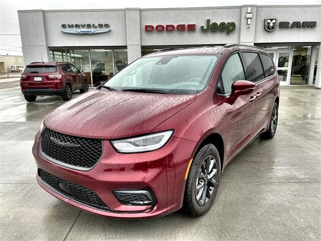 Chrysler Pacifica Touring L AWD 2021