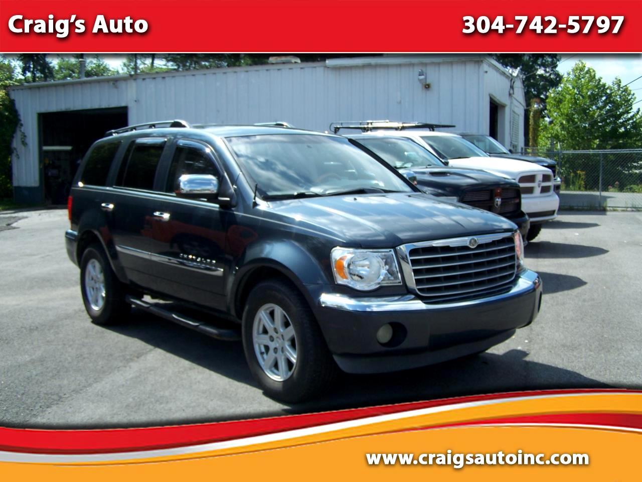 Chrysler Aspen 4WD 4dr Limited 2007
