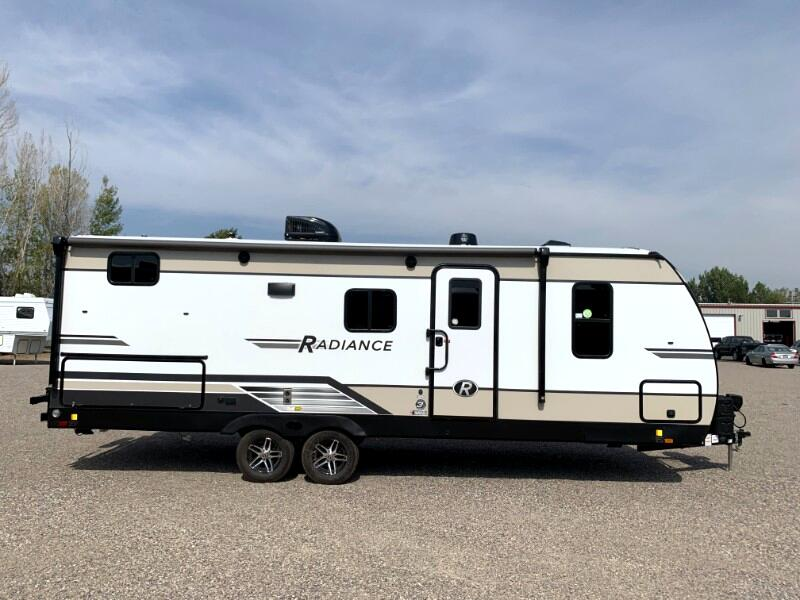 Cruiser RV Radiance  2021